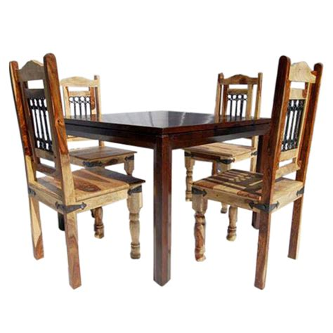 Square Dining Room Table Chairs Set Square Dining Room Table Sets