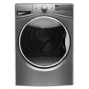 whirlpool wfw9290fw 4 2 cu ft front load washer w