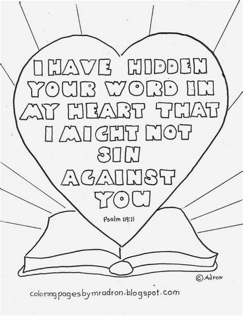 free psalm 119 verse 103 coloring pages
