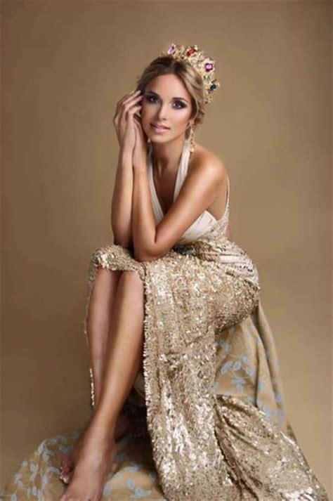 Crown Dress dress crown golden crown golden dress open back