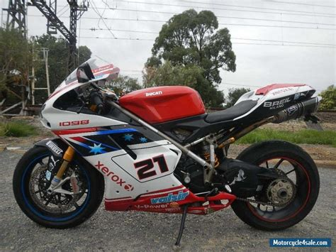 ducati 1198 for sale ducati 1198r for sale in australia