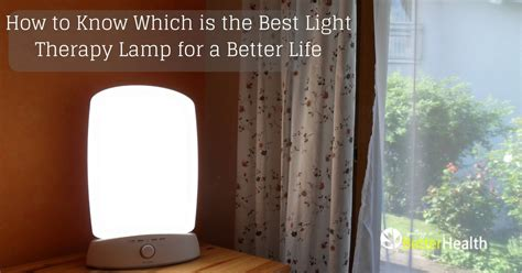 best light therapy l best sad light therapy l for a healthier life buyer s