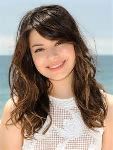 popular hair cut tweens miranda cosgrove neutrogena 12 gotceleb