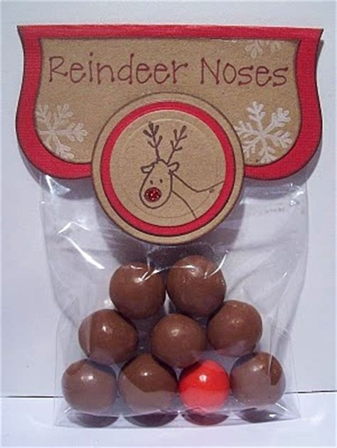 reindeer noses christmas party favors food for 37 edible reindeer crafts