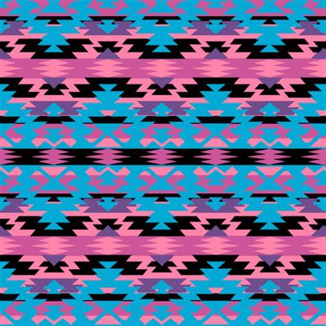 tribal pattern pink and blue navajo tribal print pink purple blue fabric tiffany r