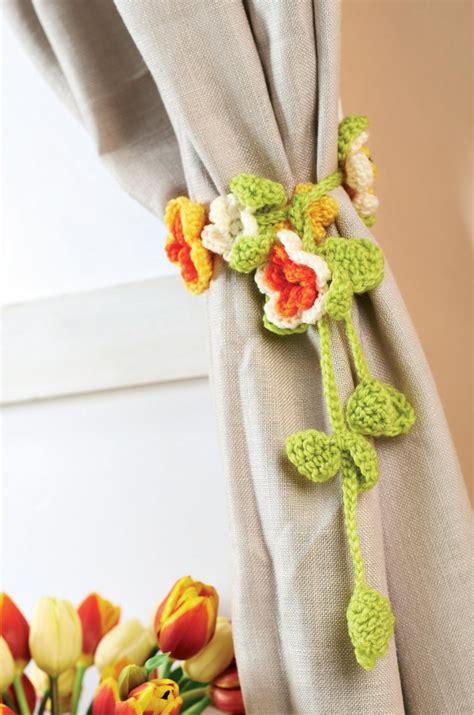 Crochet Patterns Crochet Curtain Crochet Pattern crochet flower curtain pattern dancox for