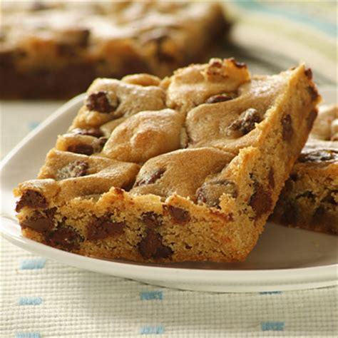 toll house cookie bars perfect bar and big cookies with refrigerated cookie dough recipe meals com