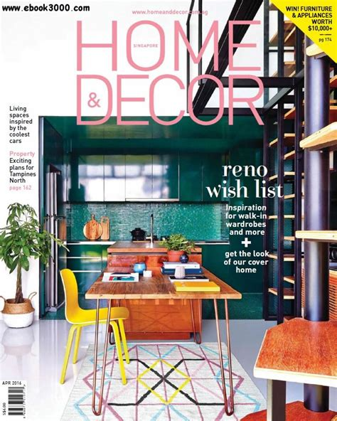 home design magazines singapore home decor singapore april 2016 home magazine ebook
