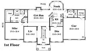 3000 Sq Ft Home Plans by Gallery For Gt One Story House Plans 3000 Sq Ft