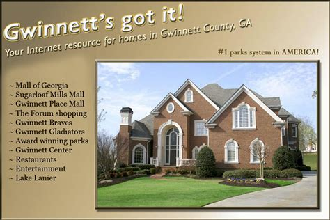 Property Records For Gwinnett County Ga Gwinnett County Ga Homes For Sale