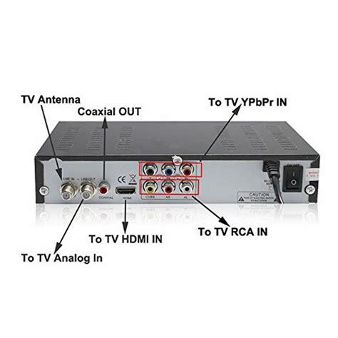 newest digital 2016 newest digital atsc stb tv tuner digital tv receiver