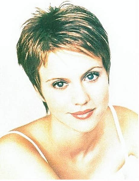 pixie haircut with height at crown short sassy hairstyles