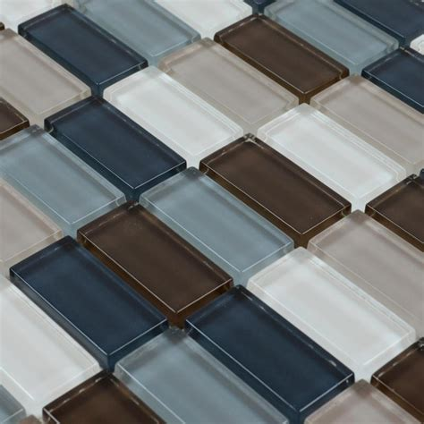 wholesale mosaic tile glass backsplash kitchen