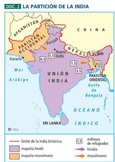 descolonizacion de asia y africa mapa conceptual descolonizaci 211 n de 193 frica y asia thinglink