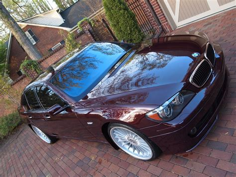 2007 alpina b7 bmw for sale german cars for sale blog 2007 alpina b7 front quarter german cars for sale blog