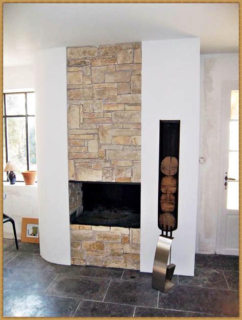 cheminee habillage habillage insert de cheminee maison design apsip