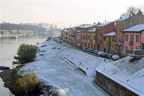 neve a pavia fotografie dipartimento di scienze economiche e aziendali