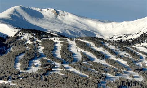Breckenridge Colorado Vacation - breckenridge colorado ski vacations winter activities
