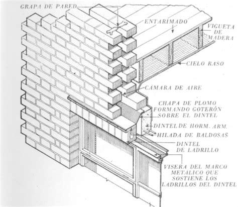 lade muro construcci 243 n