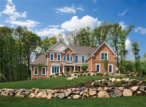 the sonterra is a luxurious toll brothers home design available at new homes in bristol ct new construction homes toll