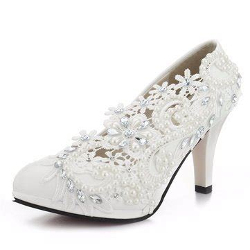 Wedding Shoes Usa by White Wedding Shoes Usa