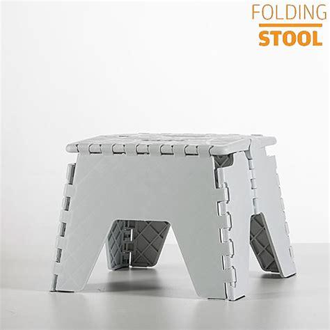sgabello richiudibile sgabello pieghevole salvaspazio sedia scaletta rialzo