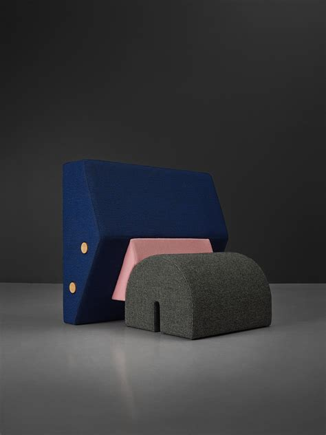 furniture keystone chair upholstered in kvadrat