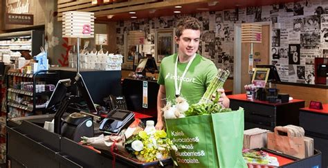 wegmans will offer grocery delivery service here