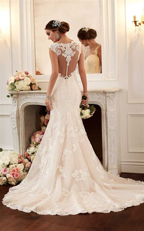 stella york collection wedding dresses for spring 2016