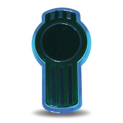 kenworth emblem kenworth emblem led blue 27 diodes kenworth leds