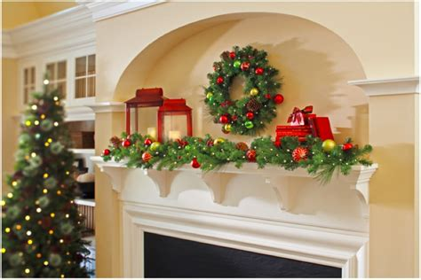 pictures of christmas mantel decorations mantel decor inspiration