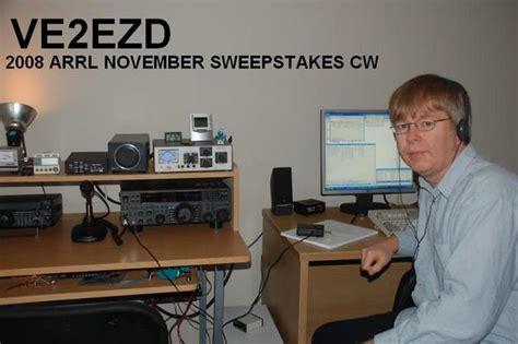 Arrl November Sweepstakes - 2008 arrl november sweepstakes cw
