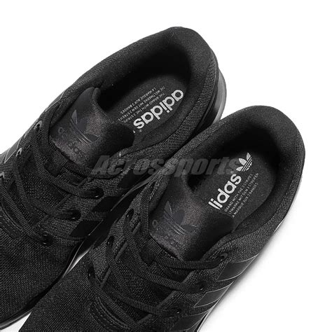 Adidas Tech Ping Made In 100 Import adidas originals zx flux adv tech black running shoes sneakers s80571 ebay