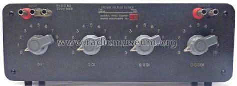 decade resistor divider decade resistor divider 28 images 0 0002 1kv decade voltage divider dekavider p3027 an g
