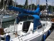 the open boat summary part 1 jaguar 24 yacht summary