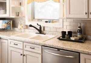 peel and stick backsplash tile for awesome kitchen