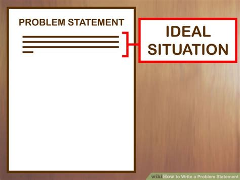 How To Make A Problem Statement In A Research Paper - best 25 problem statement ideas on