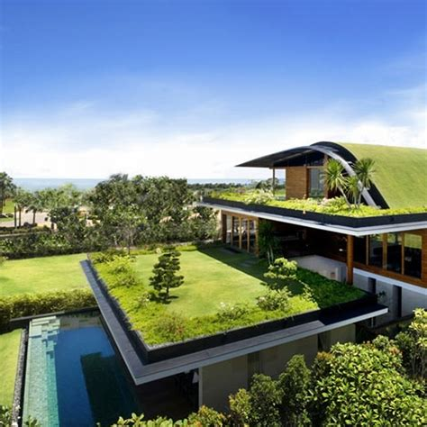 green housing design the nicest pictures sky garden house