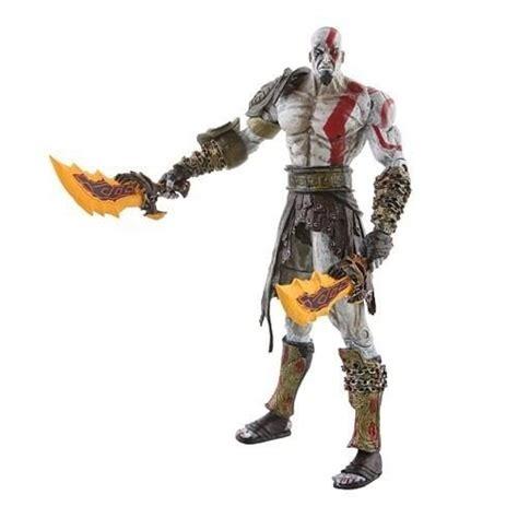 Neca Kratos God Of War With Medusa And Golden Armor Fleece boneco kratos with medusa god of war original neca r 110 00 em mercado livre