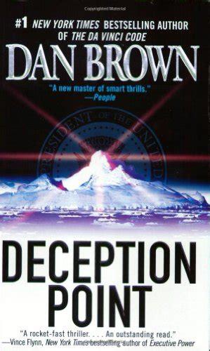 libro deception point di dan brown