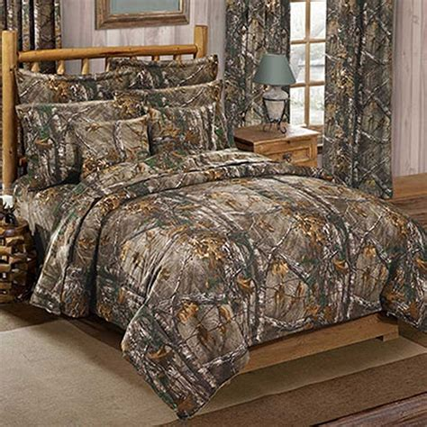 realtree camo bedroom realtree xtra green comforter sham set camo comforter