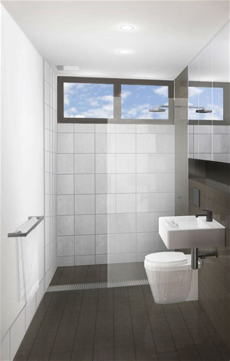 self contained bathroom quickshack self contained modular accommodation modern bathroom sydney by