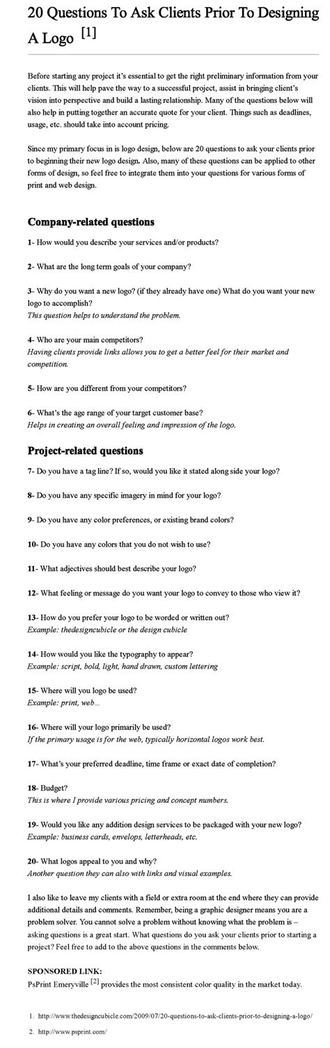 design brief questions 18 best images about design brief on pinterest logos