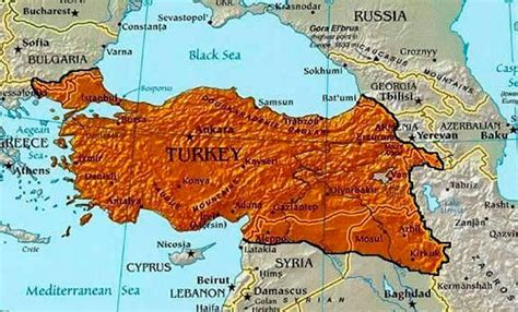 ottoman religious policy turkey s new maps are reclaiming the ottoman empire