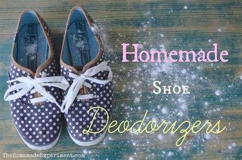 shoe deodorizer diy shoe deodorizers
