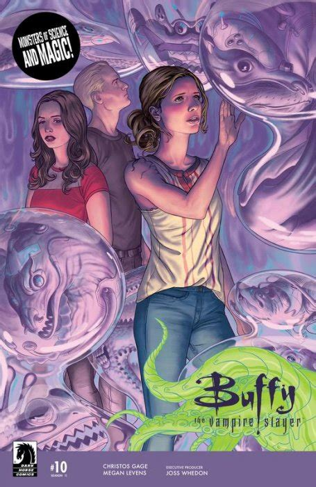 buffy season 11 volume 2 one in all the world buffy 187 comics free comics