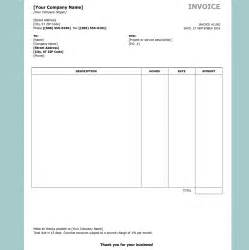 Libreoffice Invoice Template by Libreoffice Invoice Template Invoice Template Ideas