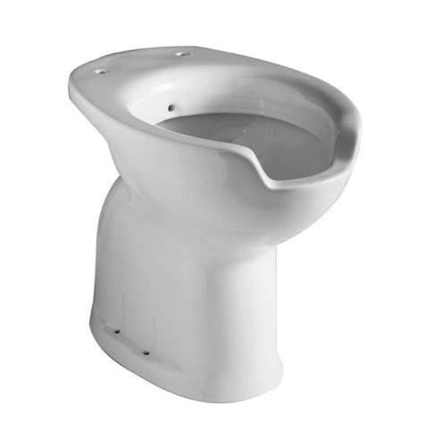 vasi per disabili water bidet a terra ergonomico per disabili