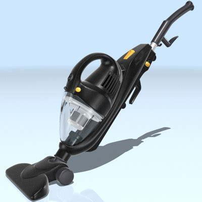 Success 2088 Turbo Vacuum Cleaner Blower 3d mini vacuum cleaner model