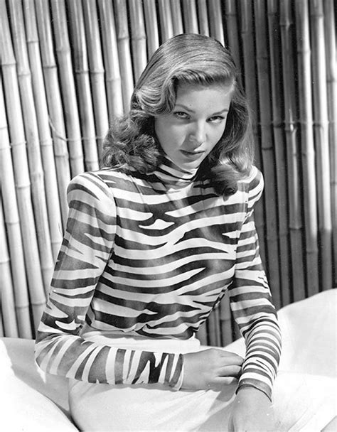 AD Remembers: Lauren Bacall | Architectural Digest